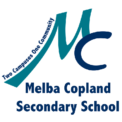 Melba Copland Secondary School